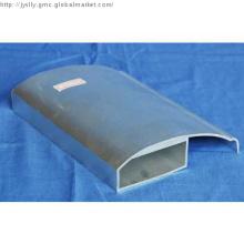 extruded aluminium alloy profile manufacturer