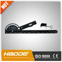 Ferramentas de medição Steel Universal Angle ruler