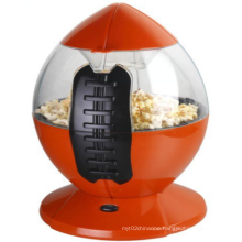 Performance Hot Air China Popcorn Machine