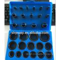 Коробка резиновый o кольцо набор уплотнений системы АС из NBR o кольца для автомобилей и компрессоров