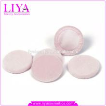 caliente venta muestras gratis maquillaje blender esponja polvo soplo 2015