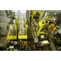 Plasma Welding Production Line For WM 10