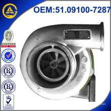 H2D 3529661 turbo para las piezas del motor del hombre