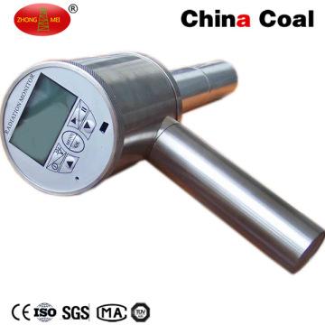 China Coal Handheld Nt6101 Radiation Meter