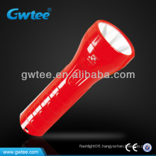 branded handheld led electric torch/flahlight GT-8133