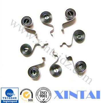 Stahl Material Flach Spiralfedern