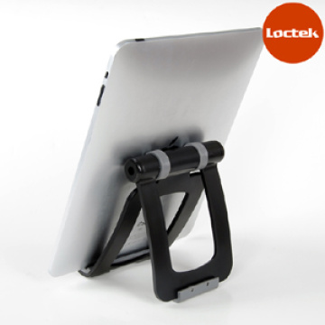 Stand for iPad1/2/3/4 and Other Tablet PC (PAD009-BLACK)