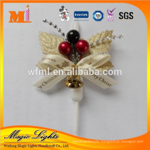 New Professional Produce Christmas Decoration Candle With Mass Market Factory