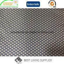 Precios directos de fábrica Forro de impresión 100% poliéster