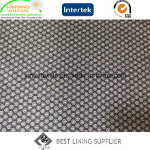 Factory Direct Prices 100% Polyester Print Lining