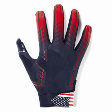 Men's football glove professional high quality glove