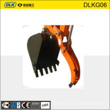 TEREX excavator thumb, excavator bucket thumb,hydraulic thumb