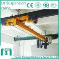 Lx Modèle Pont Suspendu Grue 0.5-10 Ton