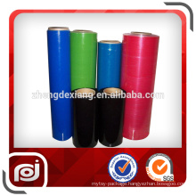 QUALITY STRONG BLACK PALLET STRETCH WRAP SHRINK FILM 500 450mm