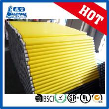 Coloré Ruban d'isolation en PVC de bonne qualité jumbo Roll