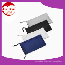 Big Promotion Price Microfiber Eyeglass Bag / Pouch for Glasses