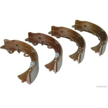 04495-0K020 Toyota Hilux vigo brake shoes set