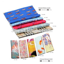 printed pattern lens cleaning cloth