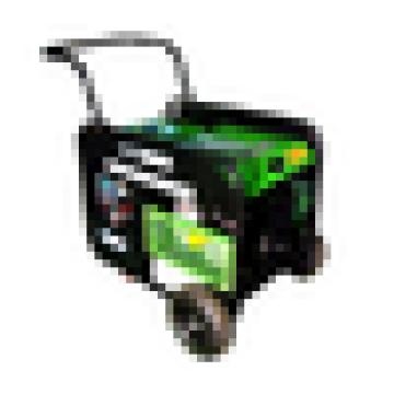 KOHELER Engine Двухцилиндровый бензиновый генератор с воздушным охлаждением