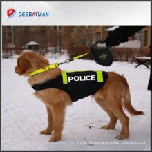 Wholesale chaleco de perro de servicio de diseño de moda