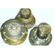 hot sale engine system parts Fan clutch for bus