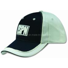 Спортивная кепка с капюшоном из высококачественного хлопка с контрастной сеткой
