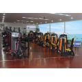 Equipo de gimnasio para jamón de Glute elevar (FW-2029)