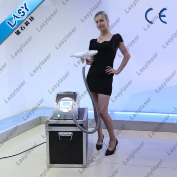 Q-switch yag Laser System