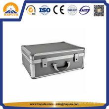 Aluminium + ABS Attache Case für Laptop-Equipment-Tool (HT-2310)