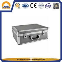 Aluminium + ABS Mallette pour ordinateur portable matériel outil (HT-2310)