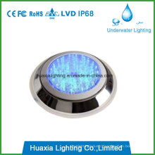 24watt 316ss Resin Filled Wall Mounted Underwater LED Light