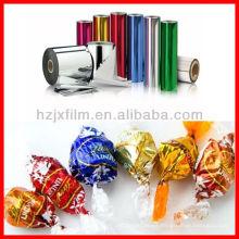 Envoltura de dulces