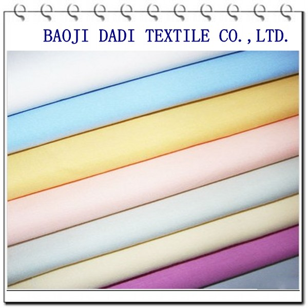 Dyeing Cotton Fabric