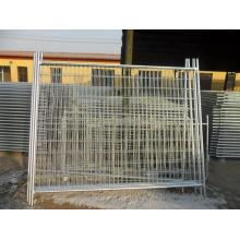 Galvanized heavy duty metal horse fence For Sale