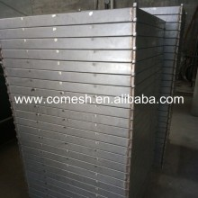Metal Stamping Stainless Steel Perforated Drying Tray