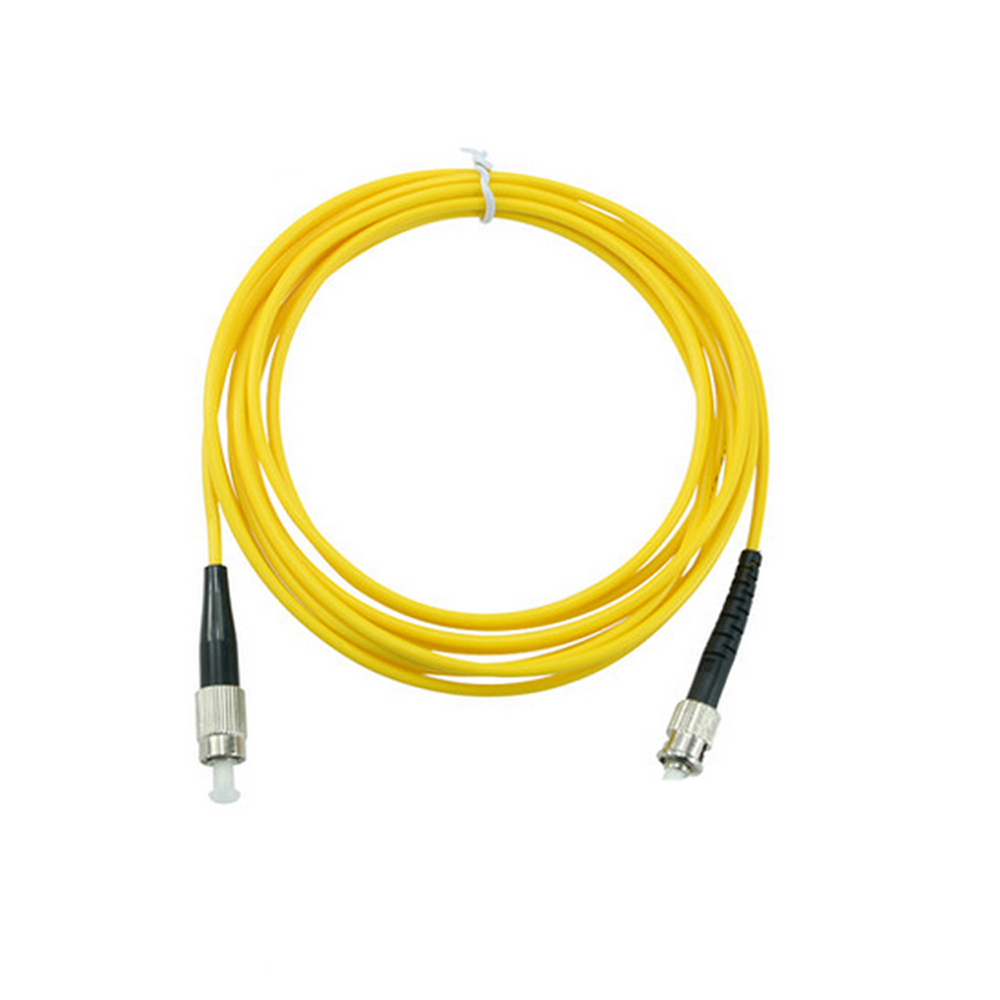 Singel Mode Fiber Optical Patch Cord