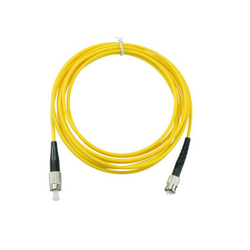 Singel Mode Fiber Optik Jumper Patch Cord