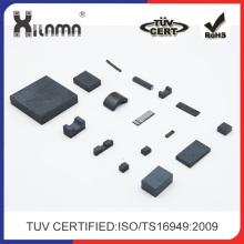 Motor-dauergesinterter Lautsprecher-keramischer Ferrit-Magnet