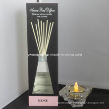 Rose Home Aroma Reed Diffuser