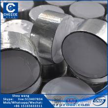 HDPE surface self adhesive asphalt waterproof tape
