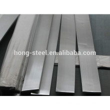 BRUSHED FINISH iso certificate stainless steel bar WITH POLISHING FINISH
