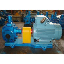 Ycb with Motor Circular Gear Pump