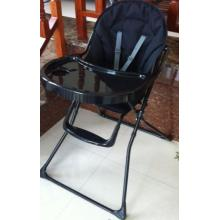 Baby safety folding chair