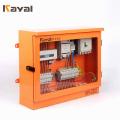 Fabrik direkt bieten 12 string solar pv combiner box