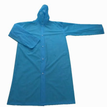 Blue Pvc Rain Wear