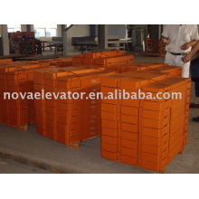 High Quality Counterweight Block