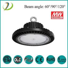 UFO LED High Bay Light com Sensor