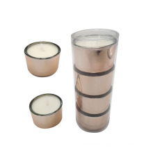 China Home Fragrance Scented Candles Tealight Candle