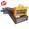 Steel roofing floor deck roll forming machines