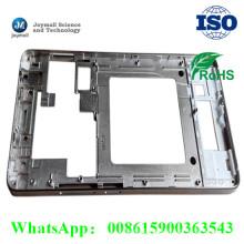 OEM modificado para requisitos particulares de la pieza del CNC del magnesio del bastidor de aluminio